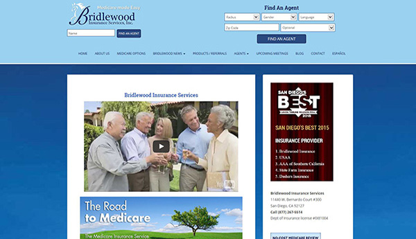 Bridlewood Insurance Services - Medicare Made Simple