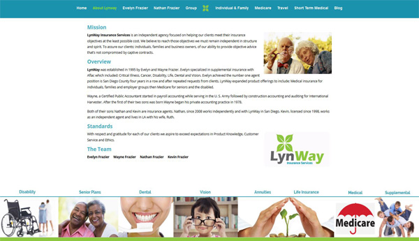 Lynway Insurance Services